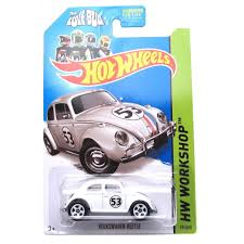 volkswagen beetle classic herbie amazon com wheels 2014 volkswagen beetle herbie the love