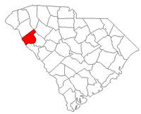 county map of sc abbeville county south carolina genealogy genealogy