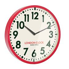 Designer Clock by Traditional Design Wall Clocks