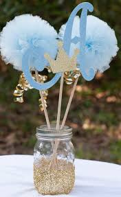 centerpieces for bautizo luxury ideas baby shower centerpieces for boys themes decorations