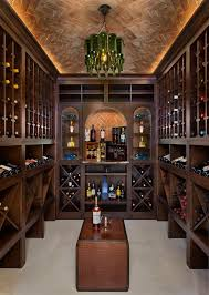 Cellar Ideas Wine Cellar Ideas Contemporary With Framed Map Black Racks