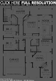 kardon ponds home designs 3 story view house plans floor luxihome