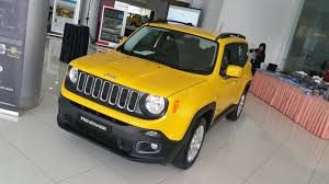 new jeep renegade brunei er34 blogspot com new car in brunei jeep renegade