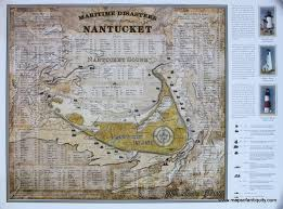 famous for whaling and general commerce nantucket off the coast
