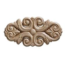 ornamental mouldings 3322pk 7 32 in x 5 1 2 in x 2 3 4 in birch
