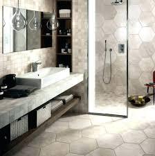 bathroom tile ideas australia hexagon bathroom tile and large hexagon tile bathroom tile ideas