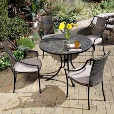 Wicker Patio Furniture Clearance Walmart Accessories Walmart Outdoor Chair Cushions Clearance Inside