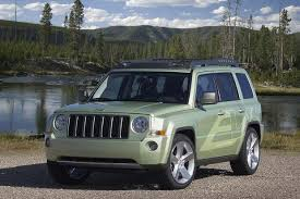 is a jeep patriot a car 2009 jeep patriot used car review autotrader