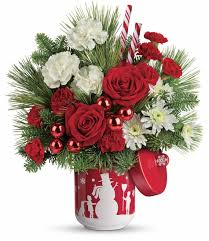 flower delivery washington dc snow day bouquet about flower products conklyn s florist