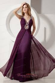 dark purple prom dresses with sleeves dress images