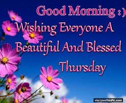263 best thursday blessings images on morning