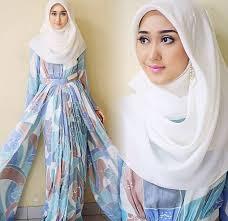 tutorial jilbab segi 4 untuk kebaya tutorial hijab segi empat untuk pesta dian pelangi info kebaya modern