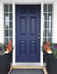 how to paint your front door house of hire