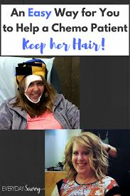 Chemo Meme - how you can help a chemo patient save their hair