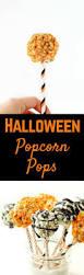 halloween popcorn pops recipe rachel cooks