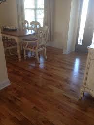3 1 4 3 common and white oak mix sand finish hardwood