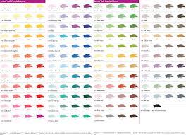soft pastels daler rowney