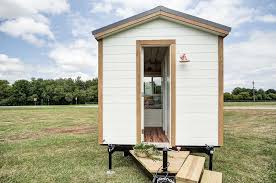 Modern Tiny House Tiny House Town The Nugget From Modern Tiny Living