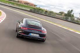 porsche carrera 911 4s new 2016 porsche 911 carrera 4s first drive total 911
