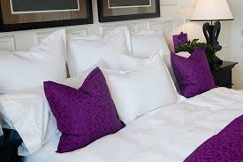 how to place throw pillows on a bed pillow talk what is a pillow sham and why do you need one