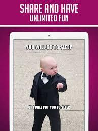 Custom Meme - funny insta meme generator make custom memes with lol pics troll