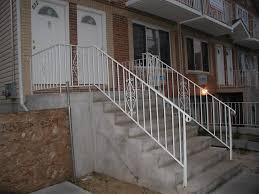 Indoor Railings And Banisters Fabricator Ny Pipe Tubular Steel Hand Railing U0026 Stair Railings