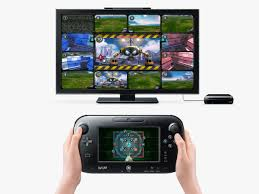 a farewell to wii u the game system for nobody wired