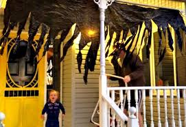 Cheap Halloween Party Decorations Quick And Easy Halloween Decorating Ideas Pickle Planet Moncton