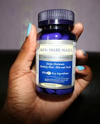 curls chords and clothes skin hair and nails supplement