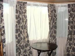 Pennys Drapes Window Blinds Jc Penny Window Blinds White Blackout Curtains