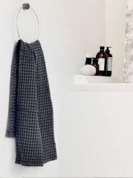 bathroom towel holder ideas best 25 towel hanger ideas on small bathroom