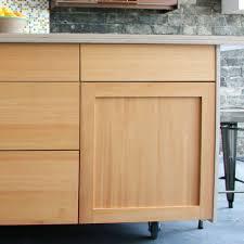 Ikea Kitchen Cabinet Door by Semihandmade Shaker Ikea Cabinet Doors Semihandmade Pertaining To