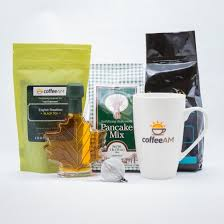 coffee gift sets rise n shine coffee gift set