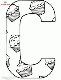 letter coloring pages preschoolers phone coloring letter