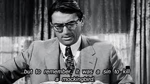 To Kill A Mockingbird Meme - classic film gregory peck gif find download on gifer