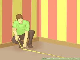 how to measure commercial square footage 13 steps with pictures