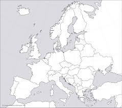 map usa to europe blank physical map of usa blank outline physical map of europe