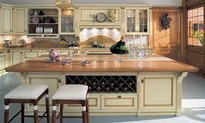 Kitchen Design Classic by Classic Galley Kitchen Design Exposed Wooden Beam Ceiling Wooden