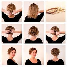 short hairstyles new cute easy hairstyles short hair easy updos
