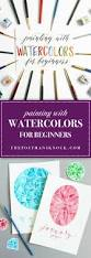 25 best watercolor beginner ideas on pinterest beginner