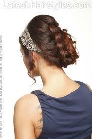 Hochsteckfrisuren Ganz Einfach by 20 Ganz Einfach Lange Haare Hochsteckfrisuren Für Sie Zu Versuchen