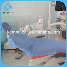 Chair Headrest Cover Dental Chair Plastic Cover Dental Chair Plastic Cover Suppliers