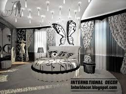 bedroom impressive white bedding with dark bedroom furniture
