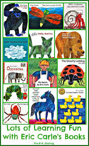 61 best eric carle week images on pinterest eric carle book