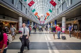 pressures mount in america u0027s airports american airlines