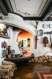 Rustic Home Interiors Best 25 Hobbit House Interior Ideas On Pinterest Hobbit Houses