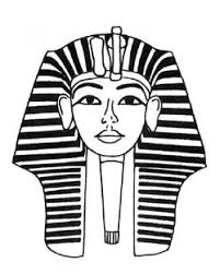 empire clipart egyptian pyramid pencil and in color empire