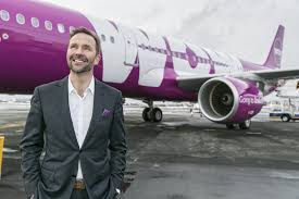 bwi to dc wow air bets on bwi for push into low fare trans atlantic market