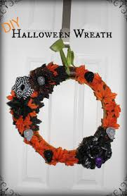Diy Halloween Wreath Ideas by 562 Best Halloween Images On Pinterest Halloween Recipe