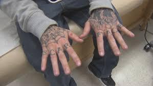 photos tattoo program frees ex inmates photos tattoo program